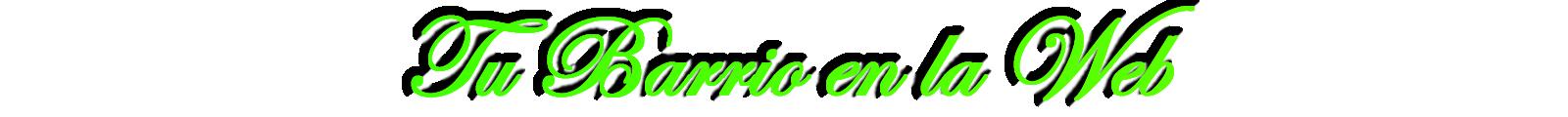 tubarrioenlaweb.com.ar